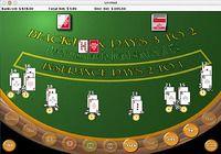 Télécharger Blackjack Deluxe Mac