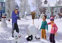 Les Sims 3 : Seasons
