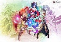Télécharger Crystal Saga Saas