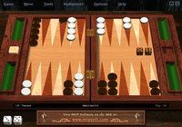 MVP Backgammon Professional