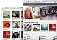 Télécharger iTunes Mac