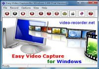 Easy Video Capture for Windows