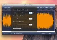 AppleMacSoft MP3 Splitter for Mac v3.9.1