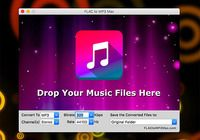 FLAC To MP3 Mac Mac