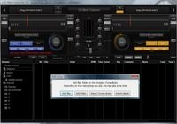 DJ Mixer Express for Windows