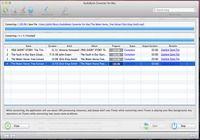 Télécharger AudioBook Converter for Mac Mac
