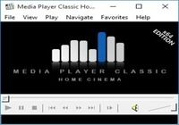 Télécharger Media Player Classic Home Cinema Windows