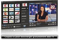 Télécharger ADSL TV Windows
