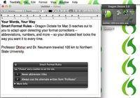 Télécharger Dragon Dictate Mac Mac