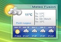 Meteo Fusion Windows