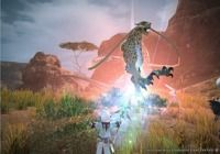 Télécharger Final Fantasy XIV Windows