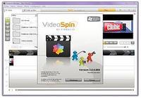 VideoSpin  Windows
