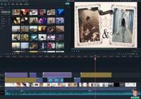Filmora est un logiciel de création et de montage vidéo développ