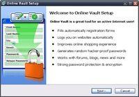 Télécharger Online Vault Windows