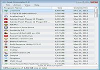 Télécharger Geek Uninstaller Windows