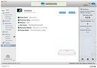 Télécharger Magican Mac