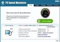 Télécharger PC Speed Maximizer Windows