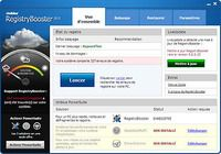 RegistryBooster 2013 Windows