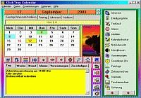 Télécharger ClickTray Calendar  Windows