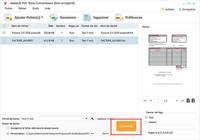 Télécharger Aiseesoft PDF Texte Convertisseur Windows