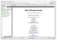 PDF-XChange Viewer Windows