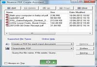 PDF Create 8
