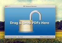 Télécharger PDF Password Remover Mac Mac
