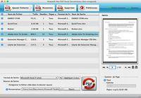 Aiseesoft Mac PDF Excel Convertisseur