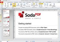 Télécharger Soda PDF Standard Windows