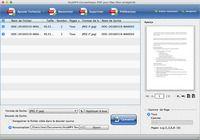 Télécharger AnyMP4 Convertisseur PDF pour Mac Mac