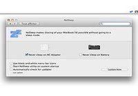 Télécharger NoSleep Mac