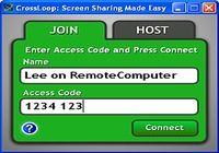 Télécharger CrossLoop Windows