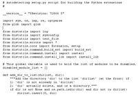 Télécharger Python Windows