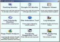 Télécharger SeoAdministrator Windows