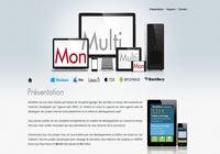 Télécharger Multimon Adsense Windows