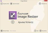 Icecream Image Resizer 1.36