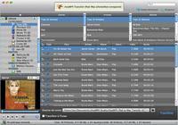 AnyMP4 Transfert iPad-Mac Ultime