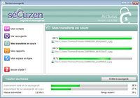Secuzen Windows 32