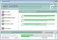 Télécharger Secuzen Windows 32 Windows