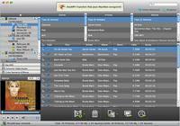 AnyMP4 Transfert iPad pour Mac