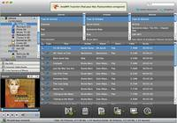 AnyMP4 Transfert iPod pour Mac Platinum