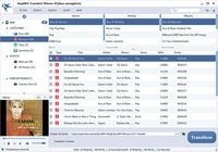 AnyMP4 Transfert iPhone-PC