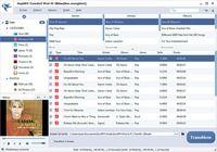 AnyMP4 Transfert iPod-PC Ultime