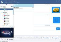 Télécharger 4Videosoft iPhone Manager SMS Windows