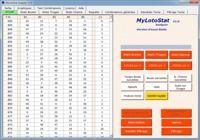 MyLotoStat Analyzer Windows