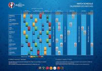Télécharger Calendrier Euro 2016 Windows