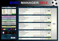 Euro Manager 2012 Windows