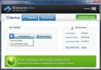 Télécharger Malwarebytes Secure Backup Windows