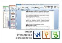 Kingsoft Office Suite Standard 2012