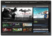 Télécharger Steam Windows